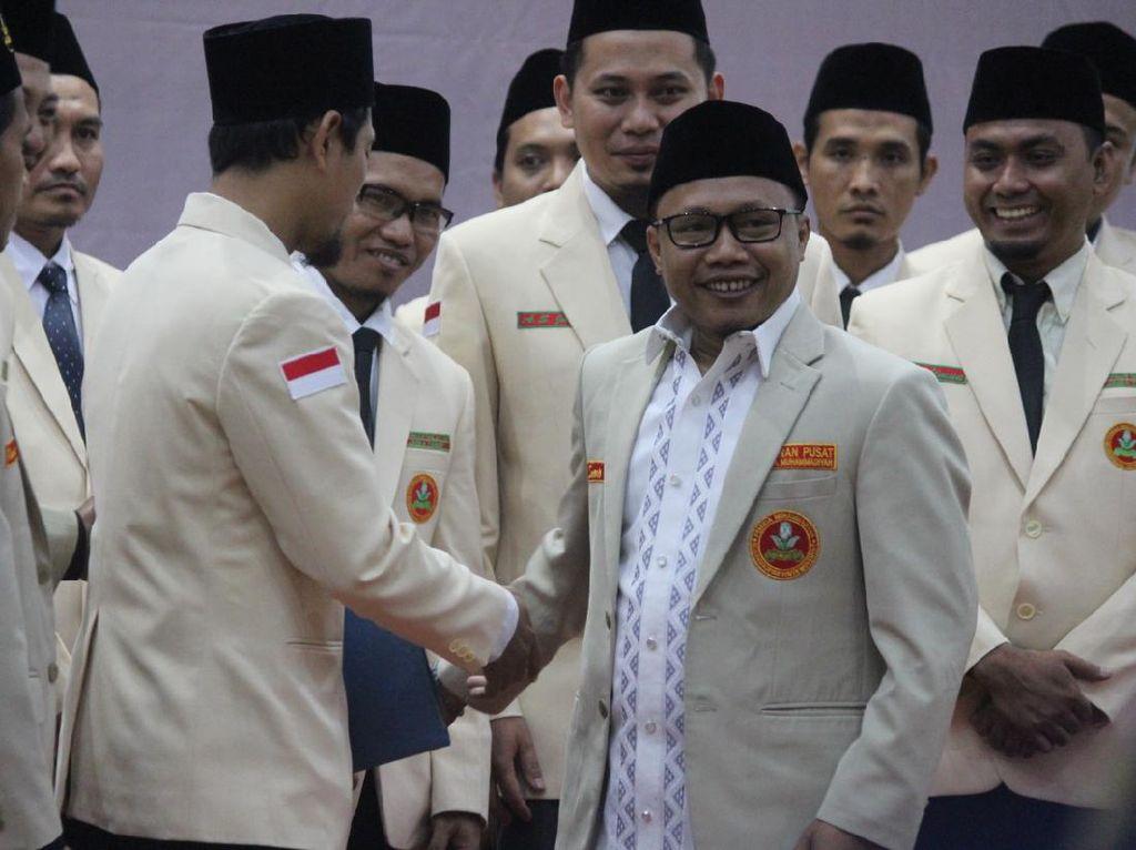 Pemuda Muhammadiyah di Antara Kritik Pengelolaan Lahan 19 Ribu Ha