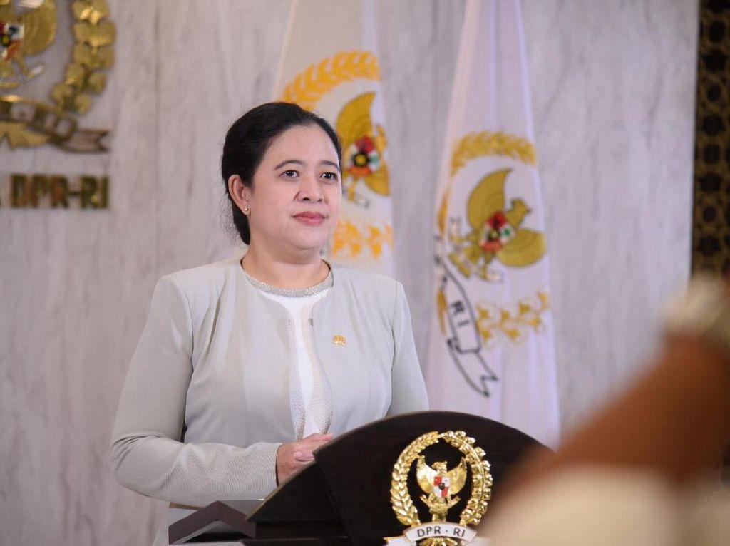 DPR Minta Pemerintah Adil: Mudik Dilarang, Tapi WNA Datang ke Indonesia