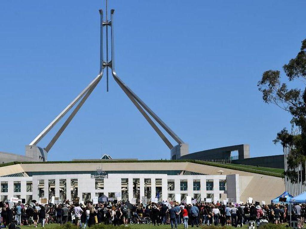 Skandal Pemerkosaan di Australia Bikin 2 Menteri Dicopot dari Jabatan