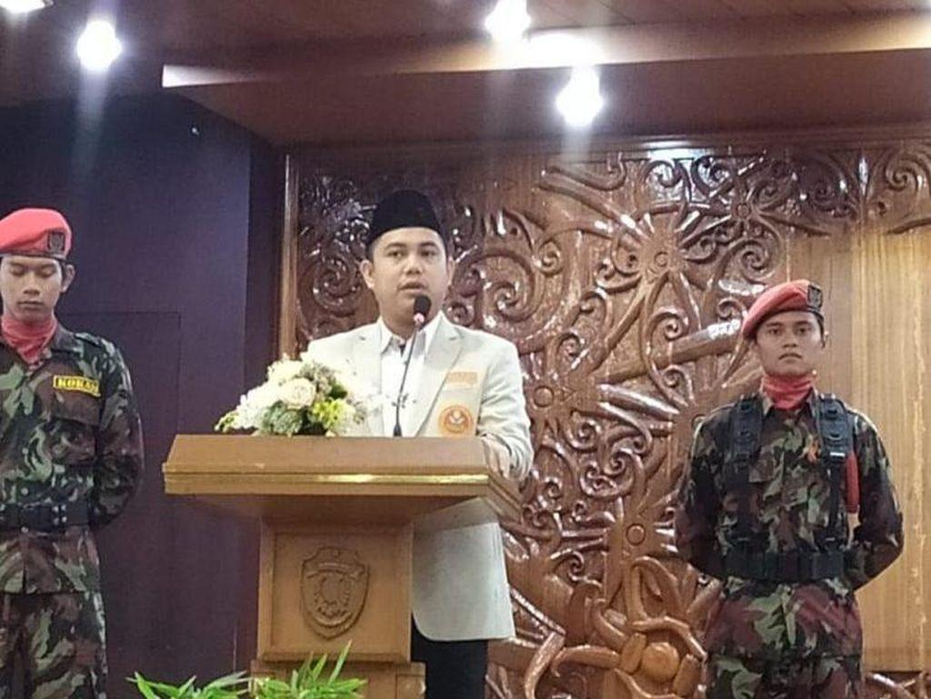 Pemuda Muhammadiyah Tepis Isu Penyerobotan Lahan Terkait Kelola 19 Ribu Ha