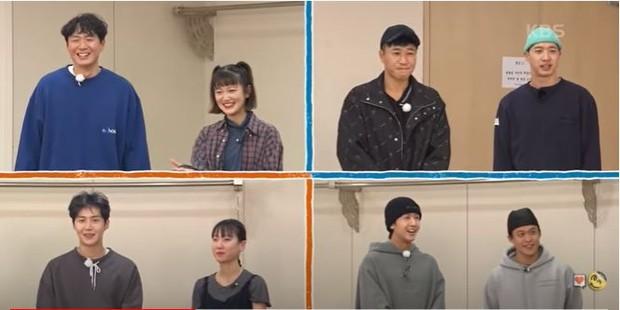 Empat anggota 2D1N lolos audisi