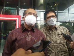 Pengacara Edhy Prabowo Klaim Landasan Hukum Bank Garansi Masih Diproses