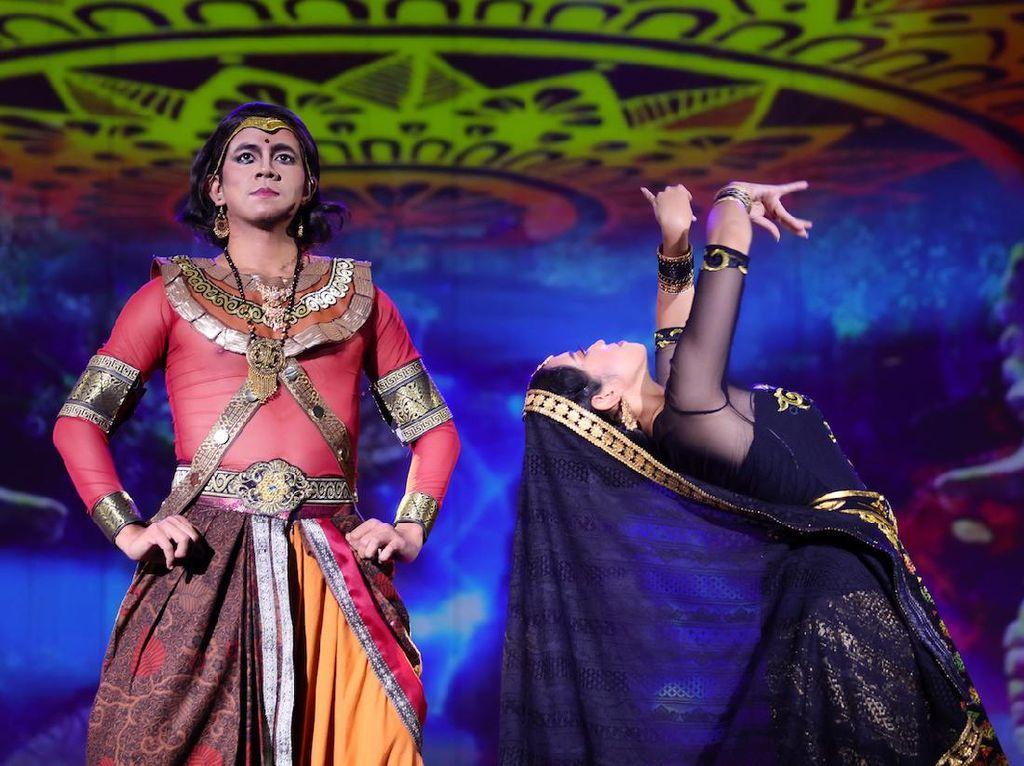 3 Hal Istimewa Lakon Teater Koma Savitri