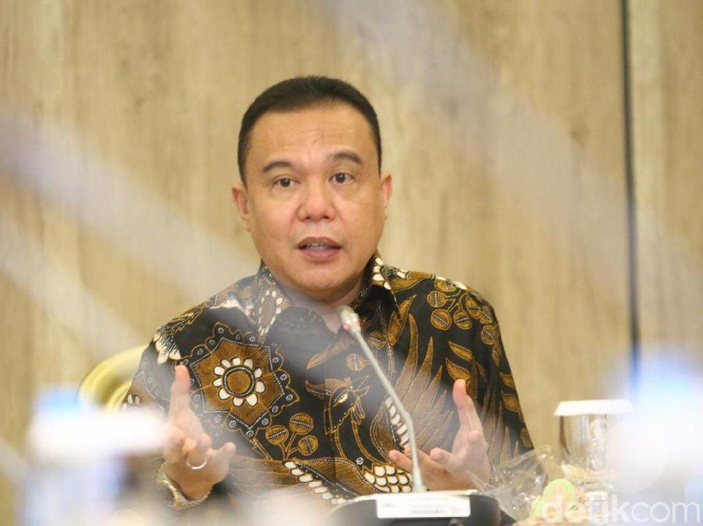 Waka DPR Luruskan Isu soal Komisi IX DPR Suntik Vaksin Nusantara di RSPAD