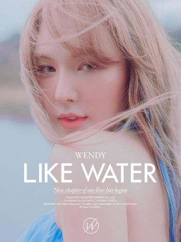 Wendy Red Velvet Konfirmasi Mini Album dan Tanggal Debut Solo