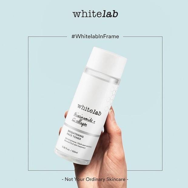 Whitelab Brightening Face Toner