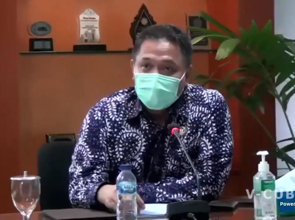 KY: Terjadi Kegaduhan di Sidang HRS, Pengacara Harus Hormati Hakim
