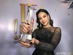 Daftar Pemenang Insert Fashion Awards 2021