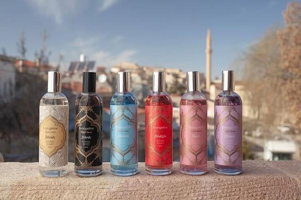 Parfum murah di minimarket evangeline parfum