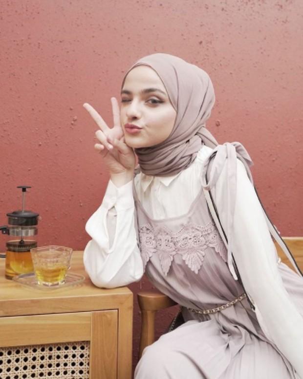 foto: pashmina segitiga/instagram.com/@nismabahanan