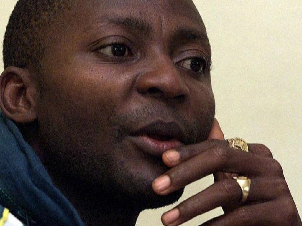 Kesaksian Mengerikan di Pengadilan Liberia: Pemberontak Minum Darah Korban