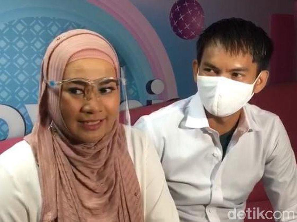 Menikah Lagi Usai Menjanda 14 Tahun, Ini yang Dirasakan Ikke Nurjanah