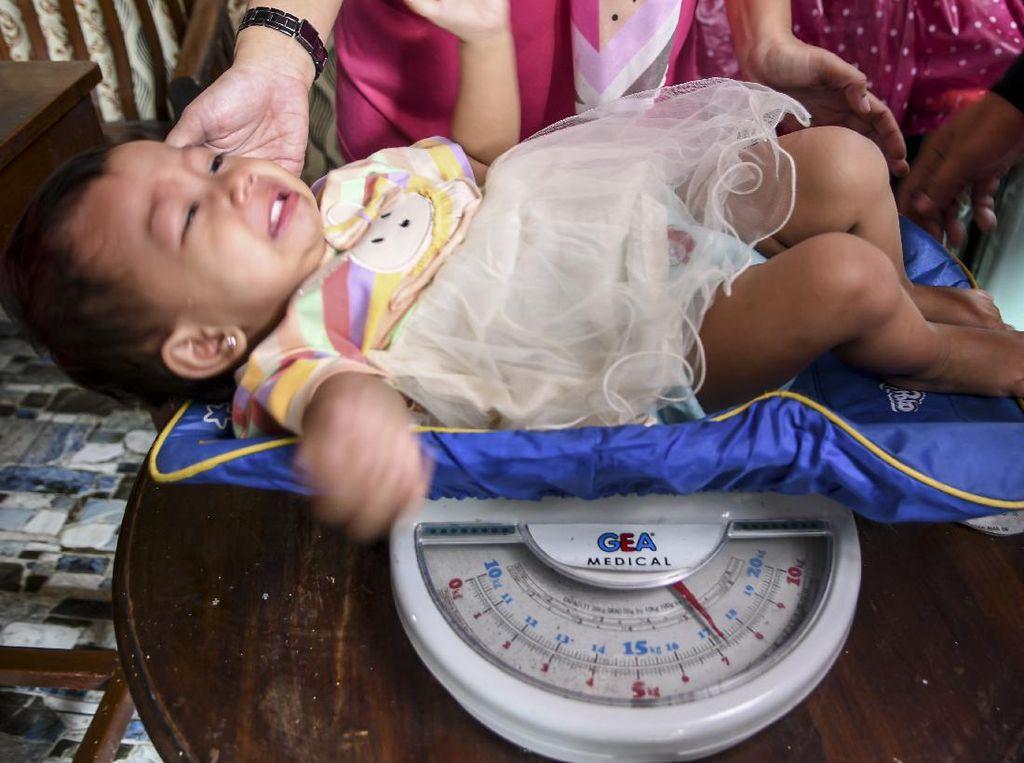Bolehkah Menunda Imunisasi untuk Anak?