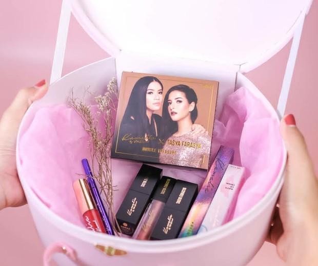 beauty brand milik artis