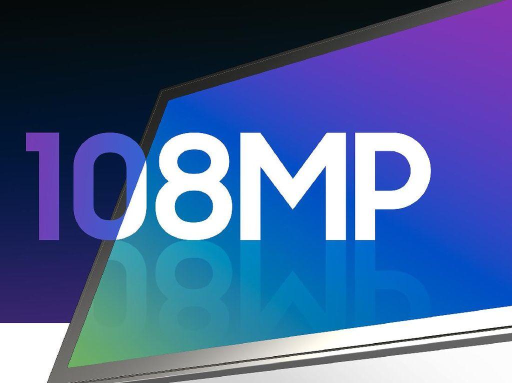 Siap-siap! HP Berkamera 108 MP Murah Segera Hadir ke Indonesia