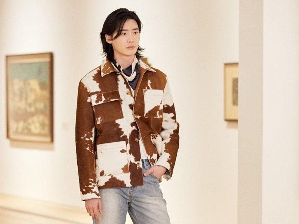 7 Fakta Lee Jong Suk, Siap Comeback Main Drakor Setelah Wamil