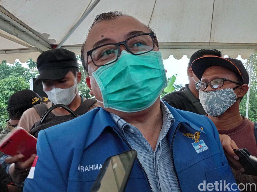 Kubu KLB Tuntut SBY-AHY Minta Maaf ke Jokowi dan Moeldoko!