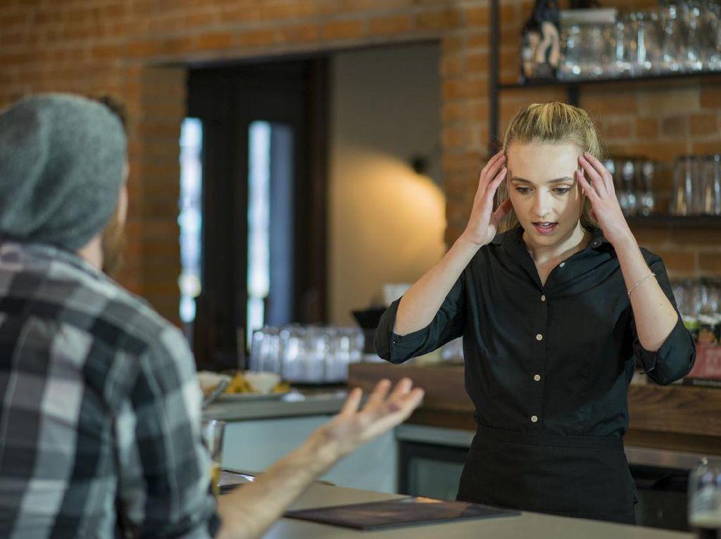 Pakai Kupon Diskon, Pembeli Ini Disebut Miskin Oleh Pihak Restoran