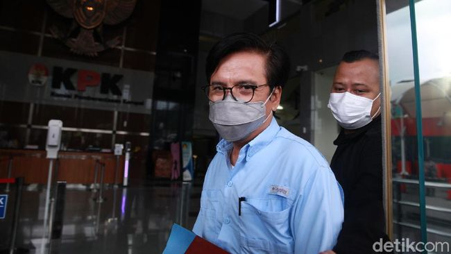 Eks Dirut Sarana Jaya Hadapi Sidang Dakwaan Kasus Lahan DKI Hari Ini