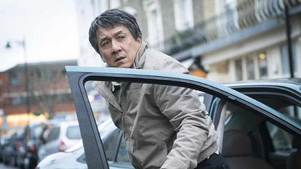 Potret Aktor Laga Jackie Chan dari Masa ke Masa