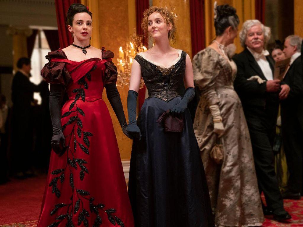 Kisah Para Wanita Super dalam The Nevers Tayang April di HBO