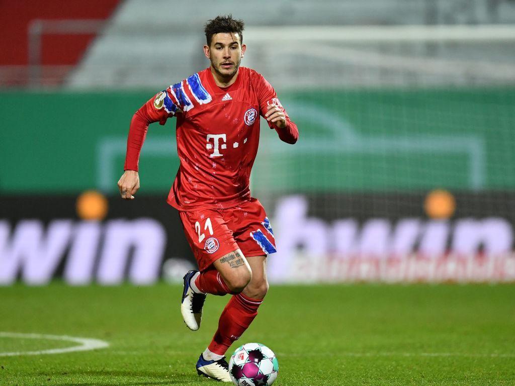 Lucas Hernandez Frustrasi Tak Jadi Pilihan Utama di Bayern