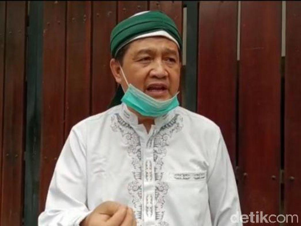 Ahmad Yani Ngaku Akun WhatsApp Diretas Seminggu Sebelum Teror Fake Bomb