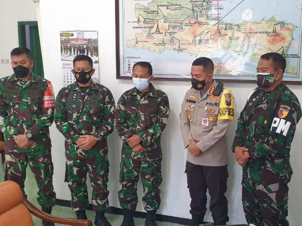 Sekilas Jatim : Polisi Salah Gerebek Kolonel TNI AD-Ara Hilang di Surabaya