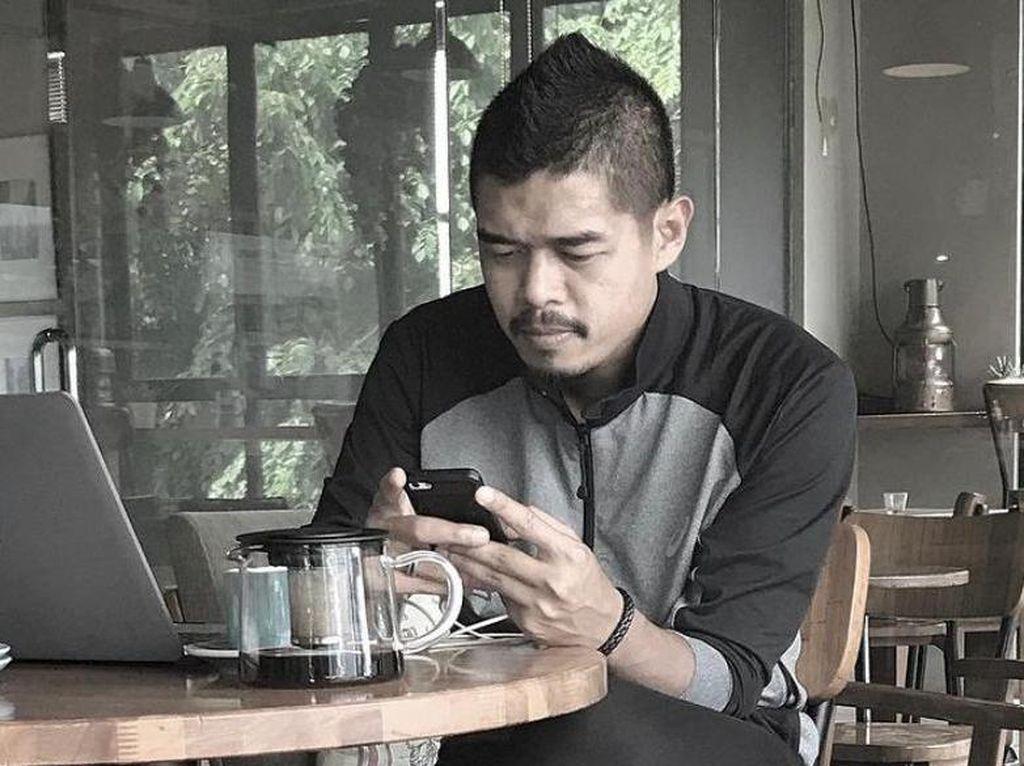 Dear Bambang Pamungkas, Masih Mau Menyangkal? Hasil DNA Sudah Ada Nih