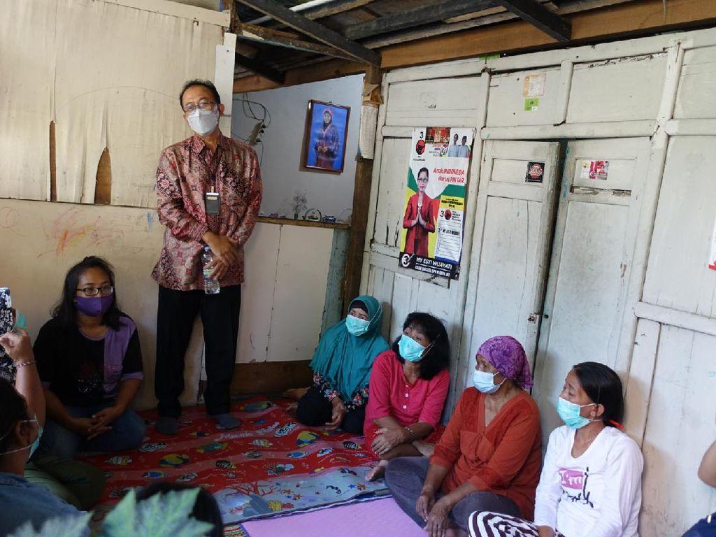 Tinjau PNM Mekaar, BPKH Puji Penggunaan Dana Haji untuk Kredit Mikro