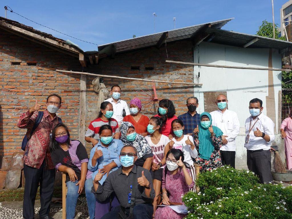 BPKH Salurkan Kredit Mikro Tingkatkan Taraf Hidup Warga Prasejahtera