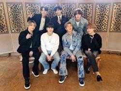 BTS, BLACKPINK dan NCT 127 Raih Nominasi di iHeartRadio Music Awards