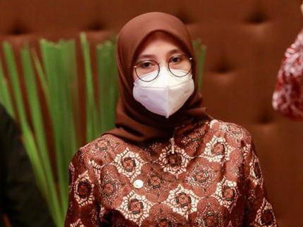 Ikut Arahan Presiden Jokowi di Munas Apkasi, Bupati Ipuk Sebut APBD Tak Bagito