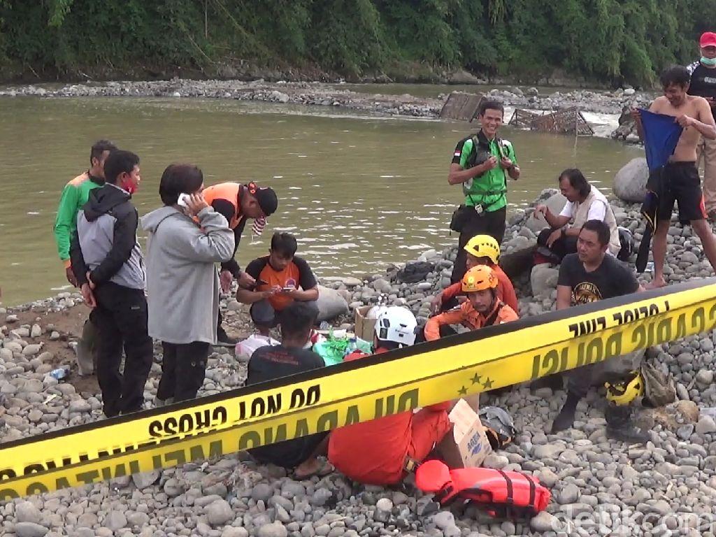 Mandi di Sungai, Pekerja Tambang Pasir di Banjarnegara Tewas Tenggelam