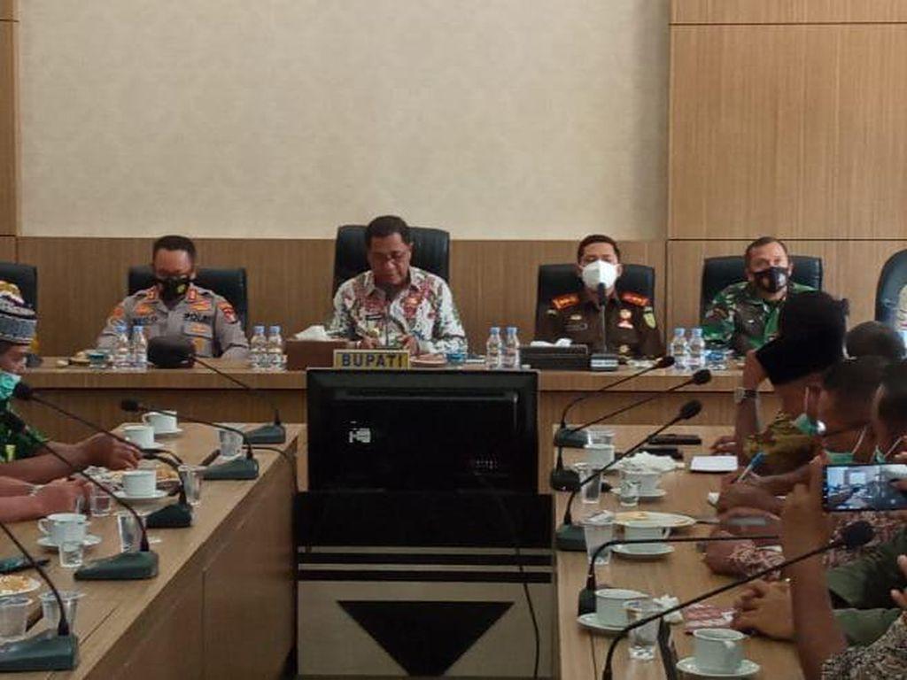 Usai Kasus 3 Warga Tewas, Pemda Bersama TNI-Polri Akan Bina Suku Togutil