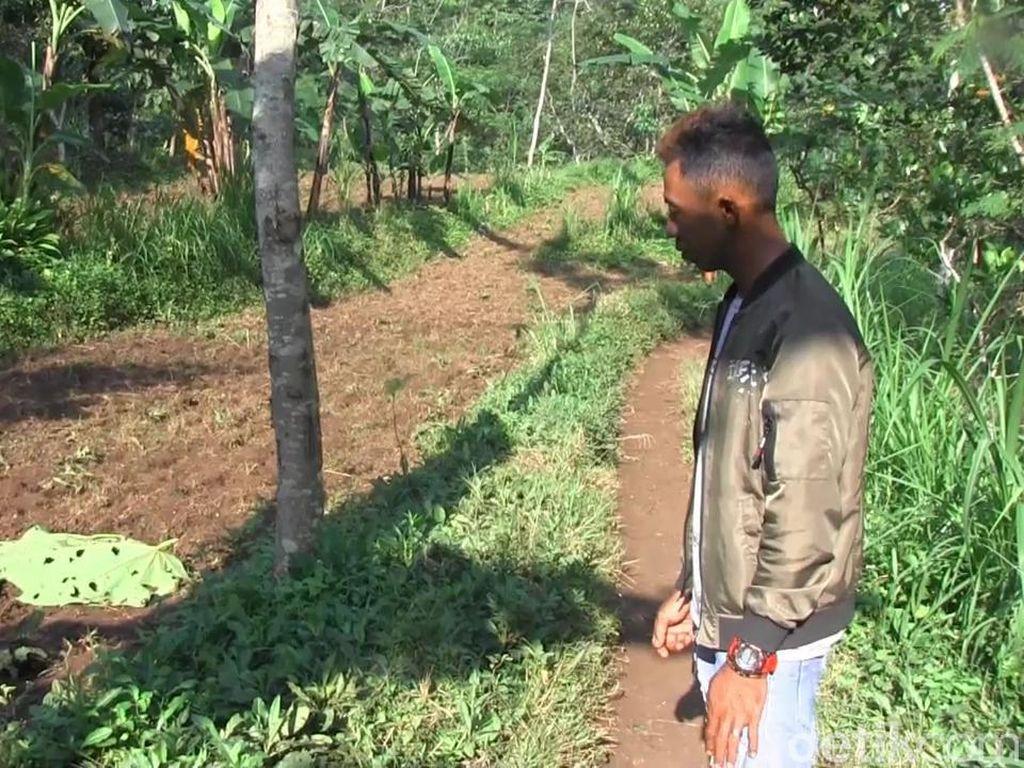Guru Ngaji di Lumajang Dibunuh, Mayatnya Ditemukan Mengenaskan