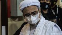 Analisis Pakar soal Makna Hakim Tawari Opsi Grasi ke Habib Rizieq