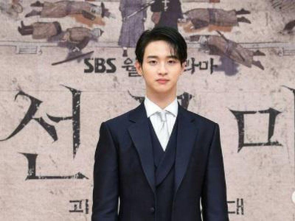 Jang Dong Yoon Minta Maaf Terkait Kontroversi Joseon Exorcist