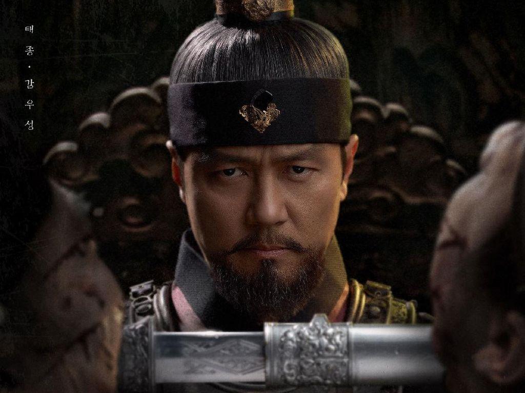 Kontroversi Joseon Exorcist: Distorsi Sejarah hingga Penggunaan Properti Khas China