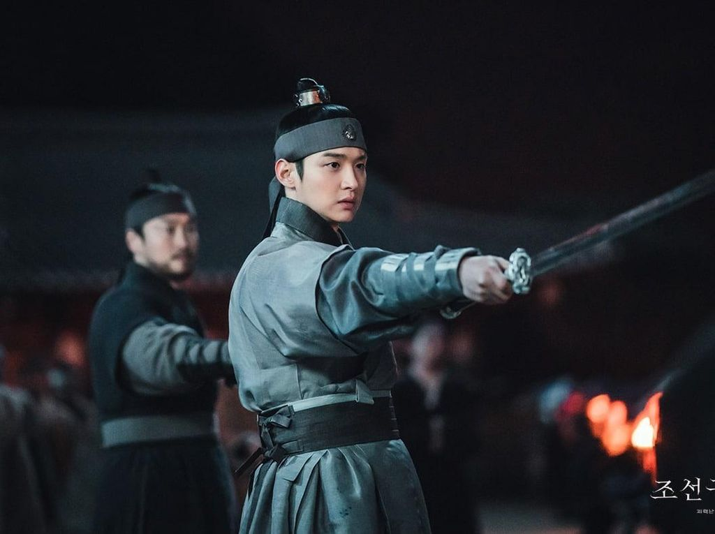 Buntut Kontroversi Joseon Exorcist, Saham YG dan SBS Merosot