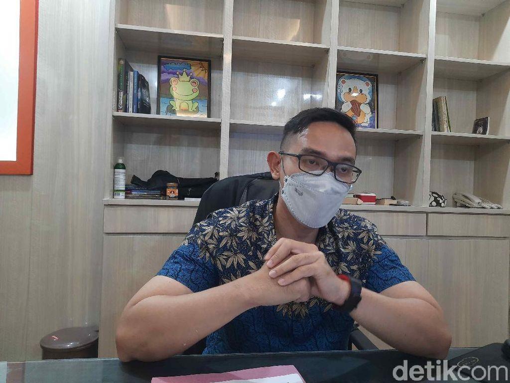 Ada ASN Surabaya yang ke Luar Kota Saat Long Weekend?