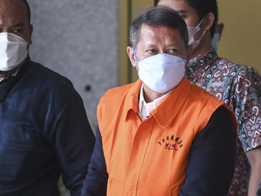 Jaksa KPK Minta Hakim Lanjutkan Sidang RJ Lino di Kasus Korupsi PT Pelindo II