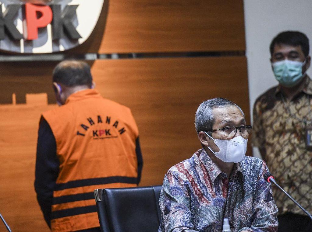 KPK Sebut Kerugian Negara di Kasus Pelindo II Rp 328 Juta