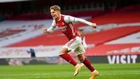 Arsenal Bisa Boyong Odegaard Lagi, tapi Madrid Punya 2 Permintaan