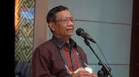 Mahfud Md Tanggapi Aksi Demo Jokowi End Game: Ada Kelompok Tak Murni, Hati-hati