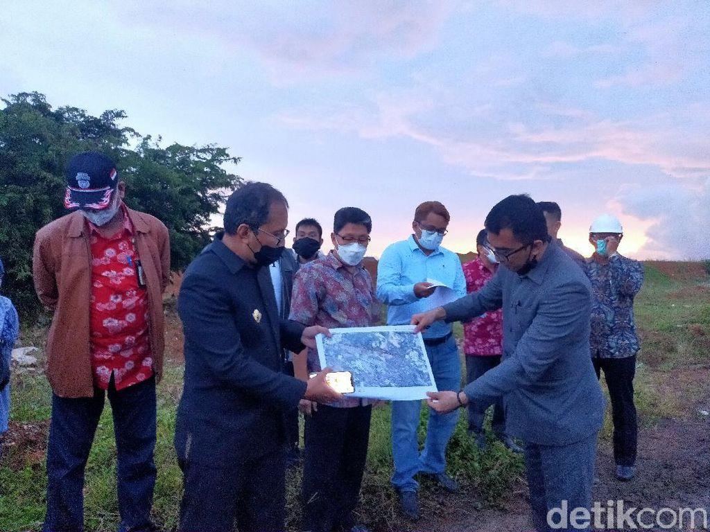 Pemkot Makassar Siapkan 6 Hektar Lahan untuk Stadion Baru