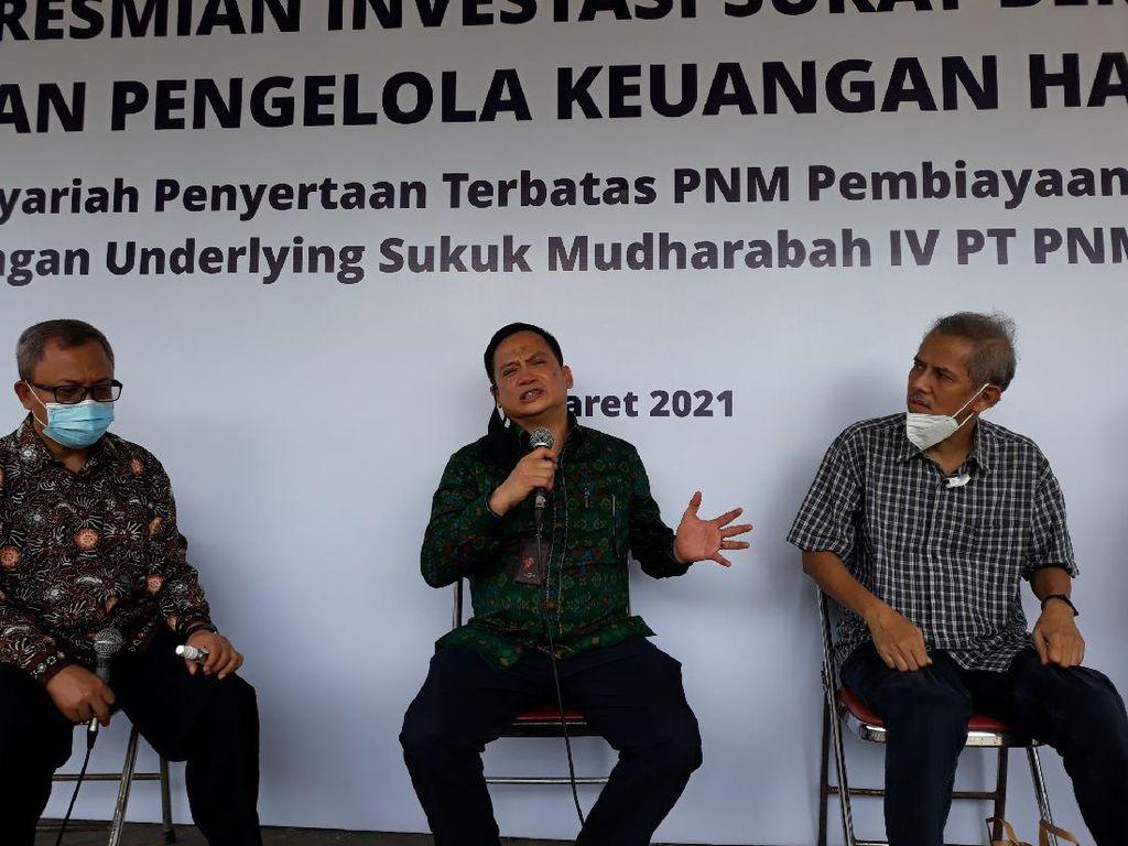 Ditunjuk Salurkan Investasi Dana Haji, PNM Targetkan 10 Juta Nasabah
