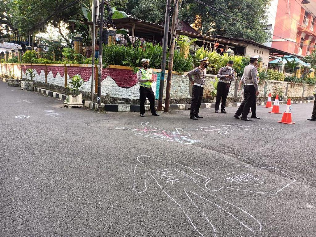 Terkait Kasus Tabrak Lari di Kelapa Gading, Polisi Panggil APM Mercy