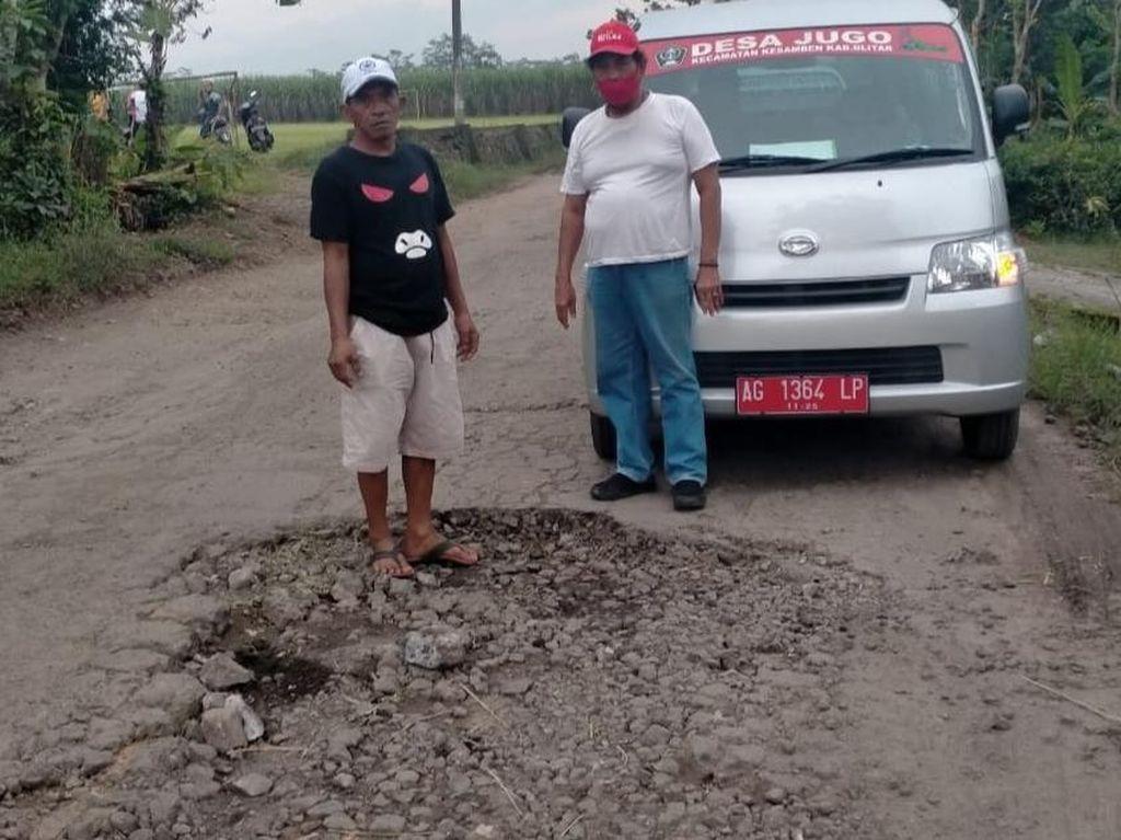 Ini Tanggapan Dinas PUPR soal Kampung Wisata Jeglongan Sewu di Blitar