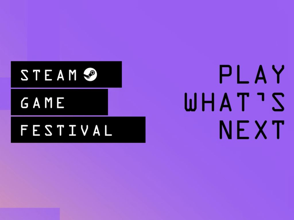 Siap-siap Steam Game Festival Digelar! Ganti Nama Jadi Steam Next Fest